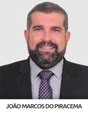 João Marcos do Piracema