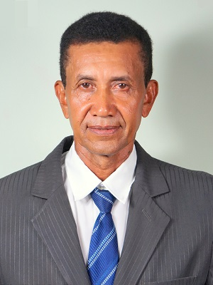 Valdeci Antônio da Silva