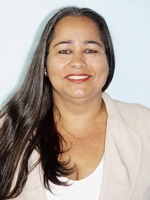 Vani Maria da Silva Cruz
